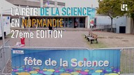 Teaser - Fête de la sciences 2018